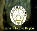 Southern Tagalog Region: Part 1