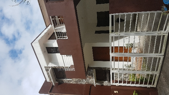 Townhouse in Antipolo for Homestay