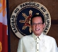 President Aquino Homepage
