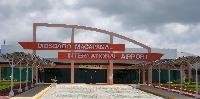 Clark Intl Airport