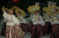 Toslob Festival (Oslob, Cebu) - 8th of December
