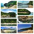 Subic Hidden Beaches by Lighthouse
