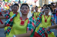 Kabkaban Festival (Carcar City ) November(Sat. or Sun befroe town fiesta; No exact date yet)