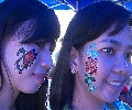 The Art of Face Painting