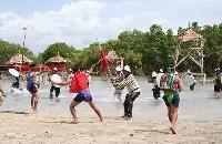 Kadaugan Sa Mactan Festival (Lapu-lapu City) - April 22-27 of the year