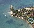 Badian Island Aerial