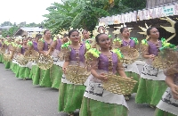 Pitlagong Festival ( Argao, Cebu) - 28th of September