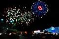 Pyro Festival SM Clark