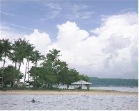 San Salvador Island Zambales