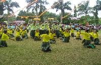Bonga Festival (Sibonga, Cebu) - 9th of August