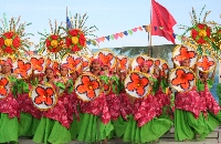Sarok Festival (Consolacion, Cebu) - 14th of February