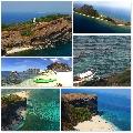 Capones Camara Island