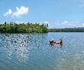 Lake Danao Camotes Island