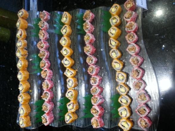 ichiban mix buffet and smokeless grill restaurant