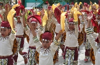 Silmugi Festival (Borbon, Cebu) - 20th of January
