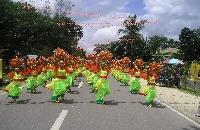 Siloy Festival (Alcoy, Cebu) - last Saturday of August