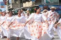 Pintos Festival (Bogo, Cebu) - 16th of June, 2011