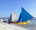 Boracay Sailboat