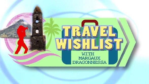 Travel Wishlist am Radio DZME 1530khz