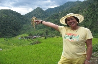 BANAUE VILLAGES CULTURAL TOUR