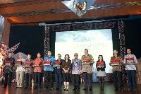 ASEAN Green Hotel Award 2016