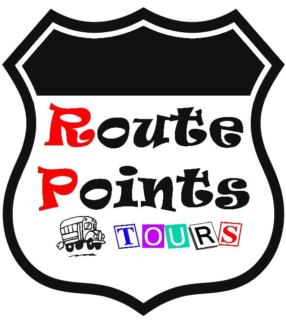 Route Points Tours