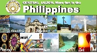Central Luzon Poster
