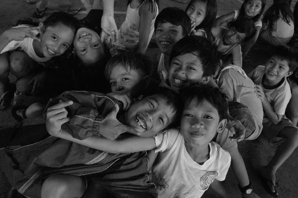 Pinoy Smile