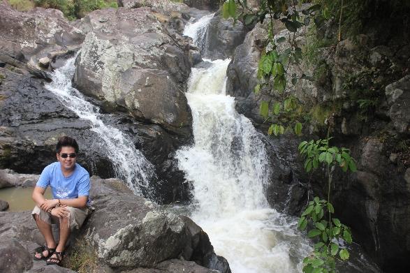 Mapalyao Falls