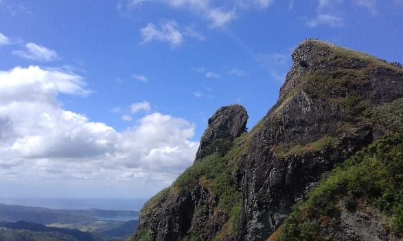 Mt. Pico de Loro