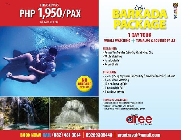 Cebu South Adventure