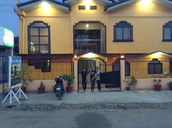MoonLight Inn