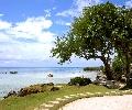 Sta. Fe Beach Bantayan Island