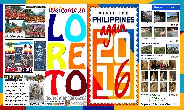 Visit Loreto 2016
