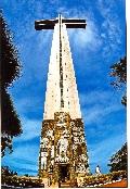 Bataan Cross