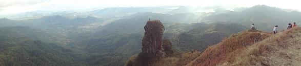 Mt. Palay-palay | Pico de Loro