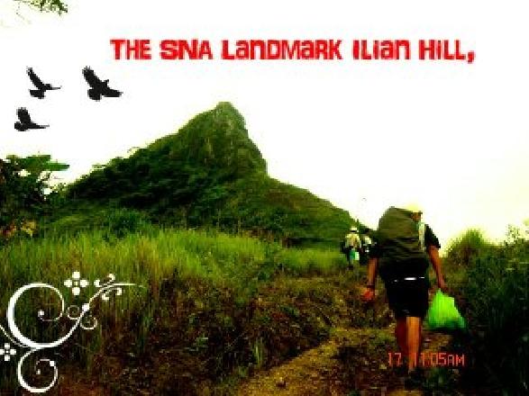 Ilian Hill