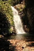 Bataan Limutan Falls