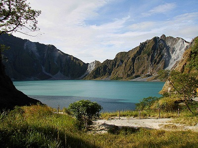 2 PH crater lakes included in Most Beautiful List 1